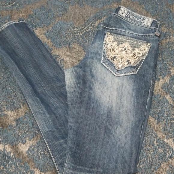 Hydraulic Denim - Hydraulic super skinny jeans